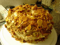 coffee crunch cake.JPG